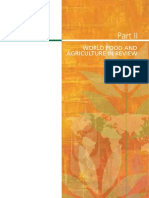 world food & agriculture in review