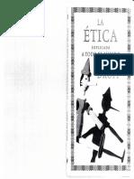 [Droit 2010] La Etica Explicada a Todo El Mundo