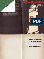 Juan Capagorry - Chau Consuelo y Otros Cuentos