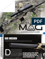 Accurate-MAG Catalog 2014