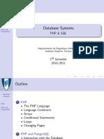 PHP+SQL