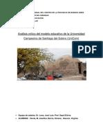 Monografía Educacion Popular