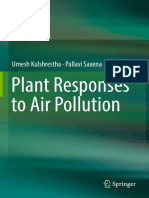 Umesh Kulshrestha, Pallavi Saxena (eds.)-Plant Responses to Air Pollution-Springer Singapore (2016).pdf