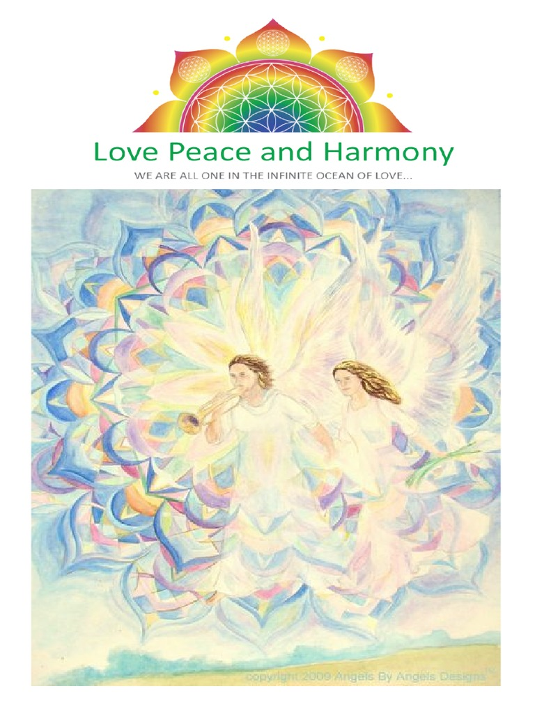 34) -1-30 Nisan 2011 - Love Peace and Harmony Journal
