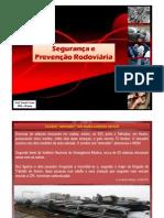 PP - Segurança e Prevenção Rodoviária
