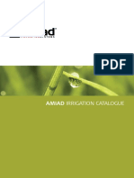 Filtomat Irrigation Catalogue