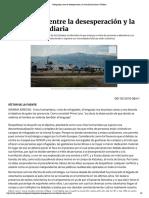 Refugiados, entre la desesperación y la humillación diaria _ Público.pdf