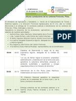 Agenda MAG - Portovelo