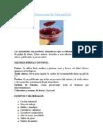 Elaboración de Mermelada.doc
