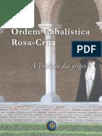 Ordem Cabalística da Rosa-cruz