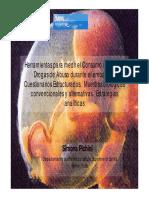 Pichini Herramienta para medir consumo de alcohol y drogas