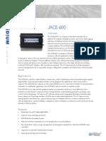 JACE-600