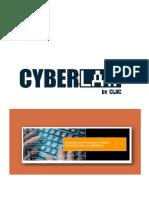 Cyberlaw by CIJIC Edicao n3