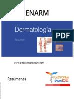 DERMATOLOGIA Resumen 2018.pdf
