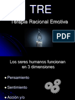 Terapia Racional Emotiva - Copia