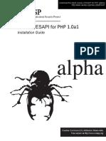 esapi4php-core-1.0a-install-guide.pdf