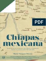 Chiapas Mexicana