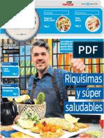 Cocineros Argentinos 17/08/2018
