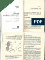 Teyssier Do Latim Aos Primeiros Textos Em Galego Português