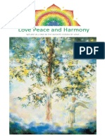 (41) -1-30 Kasım 2011 - Love Peace and Harmony Journal