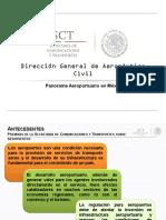 Sistema Aeroportuario Mexico
