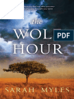The Wolf Hour Chapter Sampler