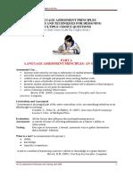 Language Assessment Principles (HaTay2008)