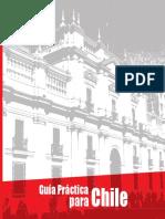 Comercio con CHILE