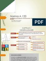 Norma A120 Diapositivas Terminado 1