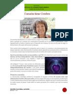 Articulo El Corazon Tiene Cerebro.pdf