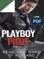 Playboy Pilot - Penelope Ward & Vi Keeland