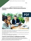Mediação de Conflitos_ 5 Técnicas Que Você Precisa Conhecer – Instituto Diálogo
