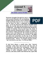 Desmond T. Doss Ok