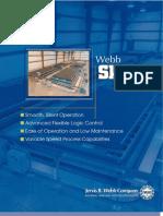 18. Platform Conveyors Skillet Conveyor