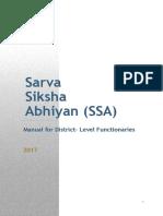 Sarva Siksha Abhiyan