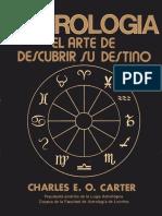 Chales O. Carter - Arte de Descobrir o Seu Destino.pdf