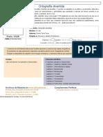 Lenguaje y Comunicación 6º Básico-Texto Del Estudiante