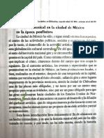 Educacion. antecedentes de la educacion en méxico