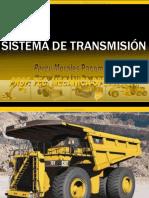Sistema de Transmision