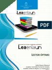Lector Óptimo y Planificación de La Escritura