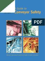 Conveyer Safety