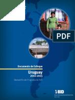 Documento Enfoque Evaluacion Programa Pais Uruguay