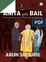 Anita Gets Bail - Arun Shourie.pdf