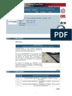 ACMANET Sistemas de Escalerillas Portacables Powertray