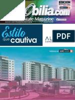 Inmobilia Costa Rica Agosto 2018