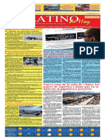 El Latino de Hoy Weekly Newspaper of Oregon | 8-15-2018