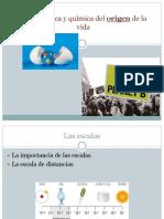 La Base Física y Química del Origen de la Vida.pdf