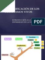 La Clasificación de Los Seres Vivos.pdf