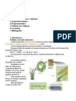 Chimie organica - celuloza