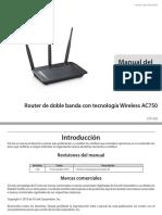 DIR-809_A3_Manual_v1.02(ES)